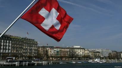 Suiza retira de su lista de países en riesgo por Covid-19 a México