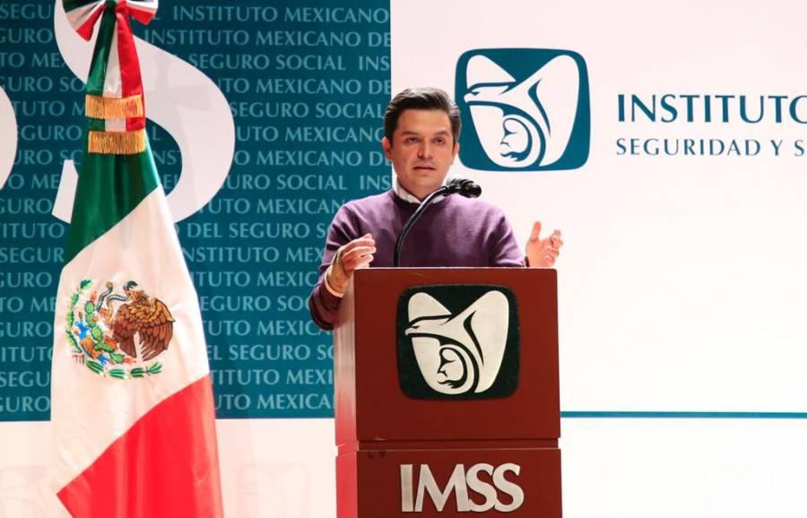 Anuncia IMSS creación la Unidad de Integridad y Transparencia