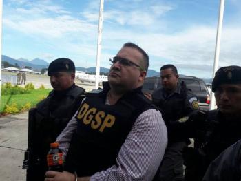 Juez niega frenar orden de captura contra Duarte por desaparición forzada