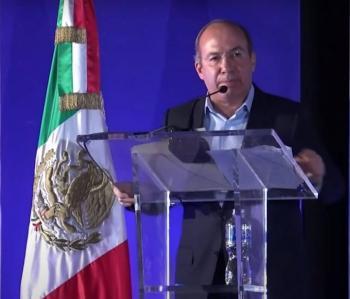 CORRUPCION, NARCOTRÁFICO Y VIOLENCIA, EJE DE LIBROS SOBRE FCH