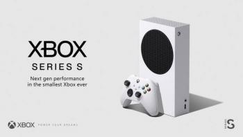 'Xbox Series S' ya tiene precio