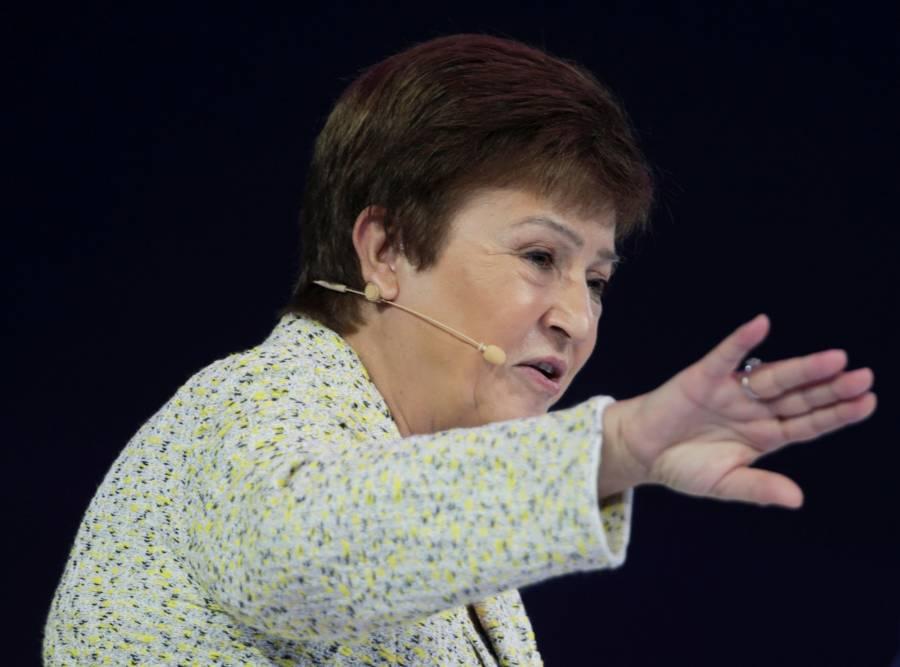 FMI advierte que la crisis del COVID-19 está lejos de terminar