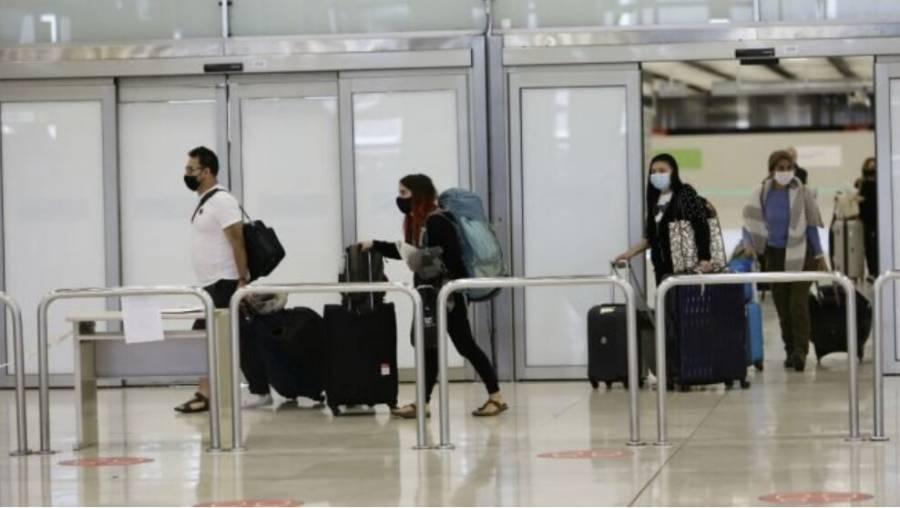 México sale de lista suiza de  países con riesgo por Covid