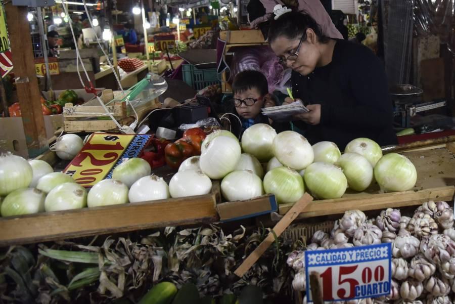 En agosto la inflación se acelera a 4%