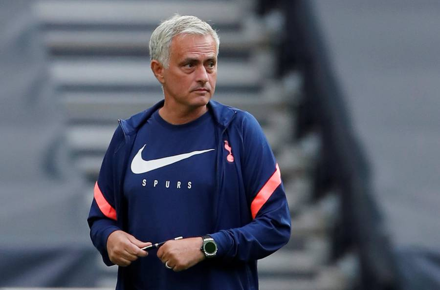 Messi solo podría ir a un equipo que no respete el Fair Play Financiero: Mourinho