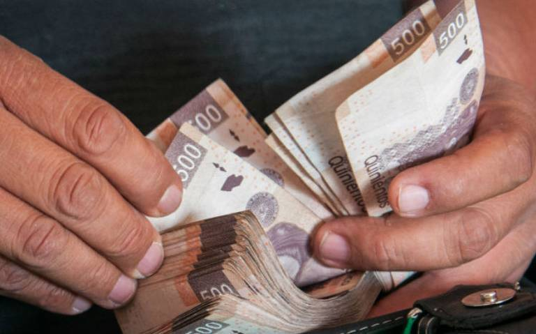 Inflación anual sube 4.05 por ciento y sale del rango objetivo de Banxico: Inegi