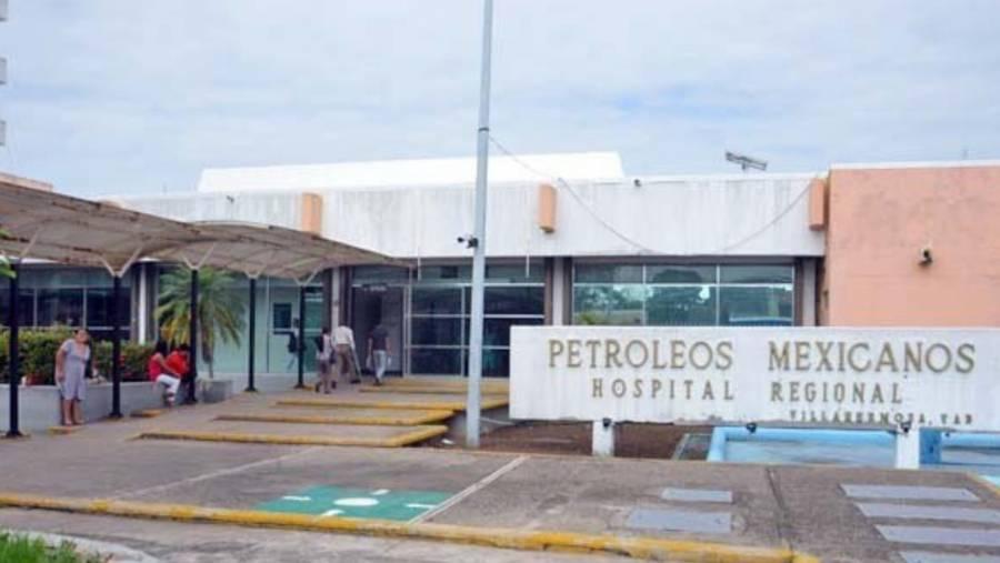 FGR busca provedor de heparina sódica que mato a 14 personas en el hospital de Pemex