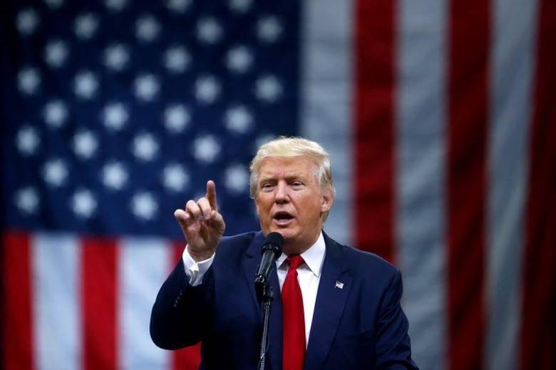 Proponen a Donald Trump al Premio Nobel de la Paz 2021