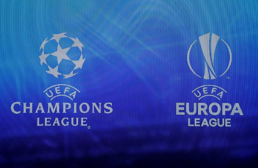 Por medidas sobre COVID-19 en Atenas, sorteo de la Champions League y Europa League cambia de sede