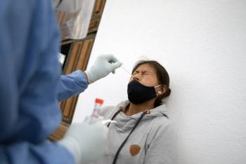 Ecuador reconoce limitaciones para el procesamiento de pruebas de COVID-19
