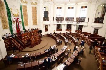 Titulares de Salud y Finanzas comparecerán ante el Congreso CDMX