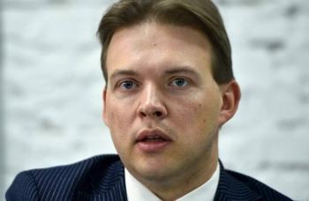 Hombres enmascarados detienen a dirigente de opositor bielorruso Maxim Znak