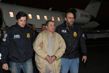 """Publican video inédito de """"El Chapo"""" Guzmán confesando su mayor adicción"""