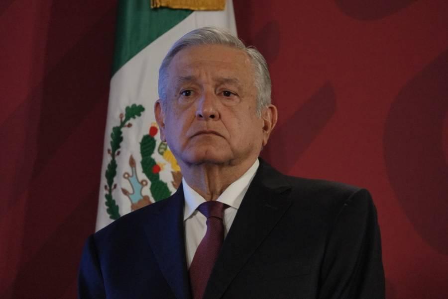 ROBO DE HUACHICOL ERA MUCHO EN SEXENIO DE FOX, CALDERÓN Y PEÑA NIETO, INDICA AMLO