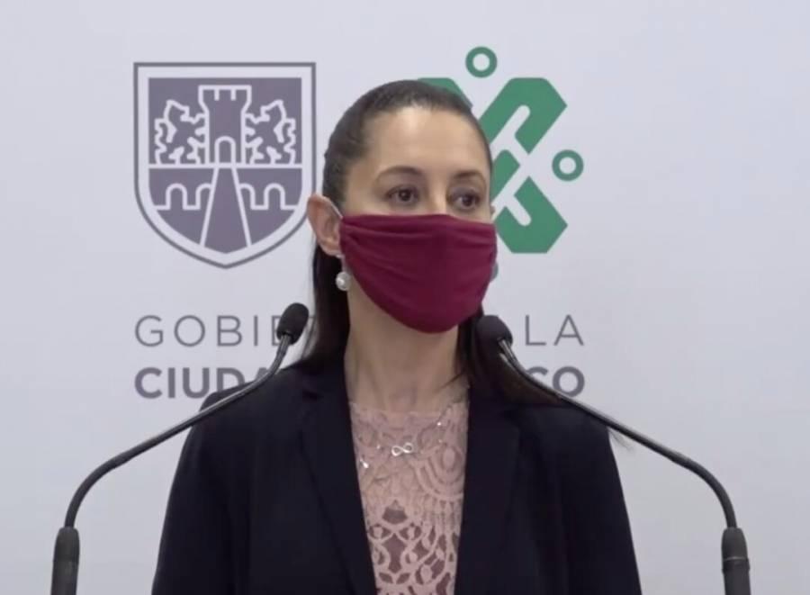 Se anuncia informe adicional sobre gestión de la pandemia