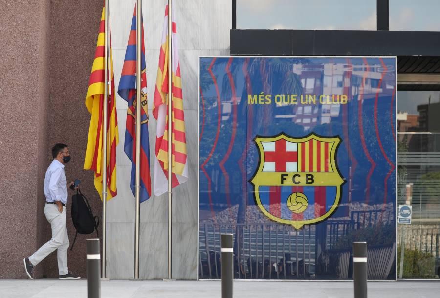 Elecciones en el Barcelona, serán el 20 y 21 de marzo