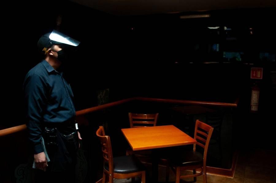 Descarta Sheinbaum reapertura de bares y antros en la CDMX