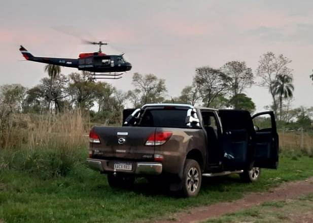 Gobierno paraguayo confirma secuestro de exvicepresidente en conflictiva zona norte
