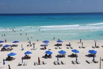 Lenta recuperación del turismo; extranjeros llegan y gastan más
