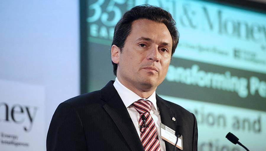 FGR de nuevo asegurará la casa de Emilio Lozoya por supuesta compra con recurso ilegal