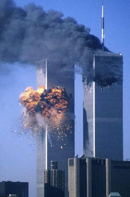 ¿Qué pasó el 11 de septiembre durante los ataques terroristas a las Torres Gemelas?