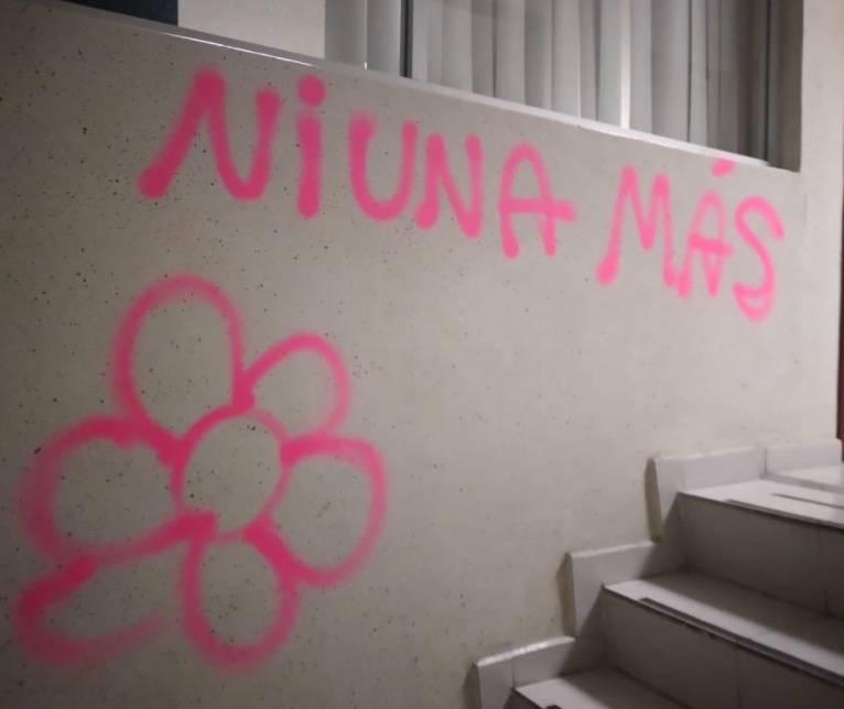 CNDH pide a autoridades del Edomex respetar derechos de mujeres detenidas en Ecatepec