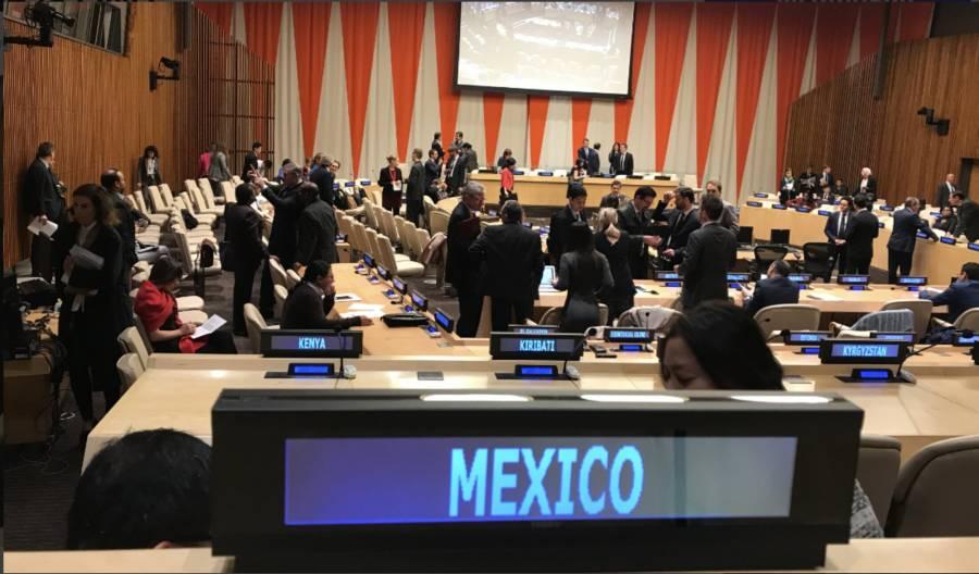 Entrevista Mohammad Tal Embajador de Jordania en México