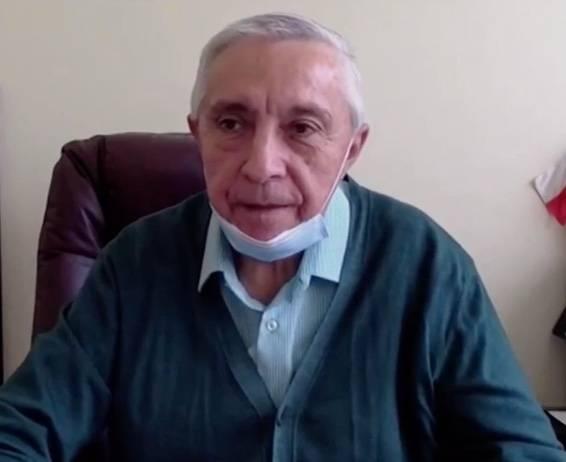 Tras 47 años, Nelson Toledo Gálvez, recuerda su tortura a manos de la dictadura en Chile