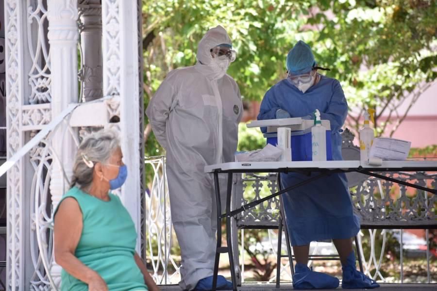 Tras aumento de casos, Guerrero regresa al Semáforo Naranja por COVID-19