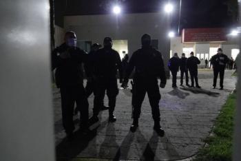 Gobierno del EdoMex apoya a mujeres que se manifestaron en Ecatepec