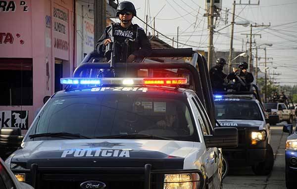 Enfrentamiento armado deja dos presuntos secuestradores muertos en Veracruz