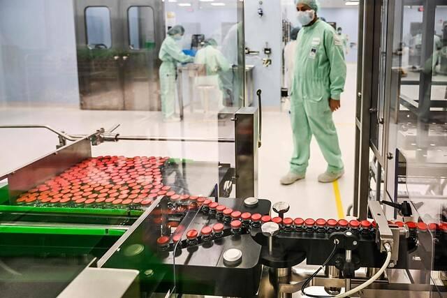 Universidad de Oxford retoma los ensayos clínicos de vacuna contra Covid-19