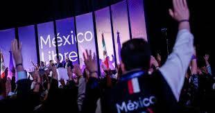 Líder evángelico pasa de México Libre a Morena