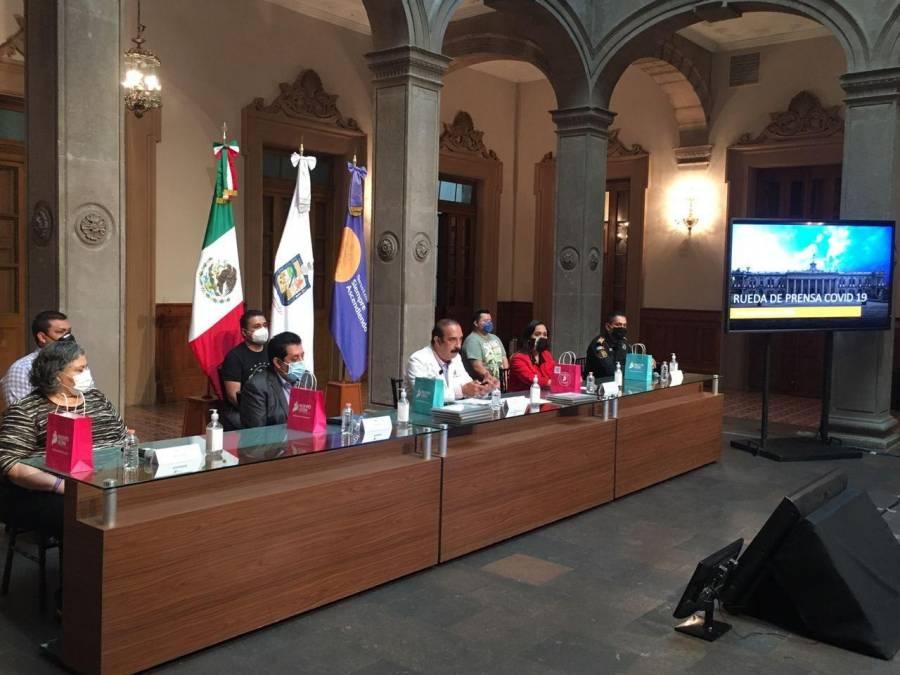 Nuevo León probará una vacuna alemana contra Covid-19