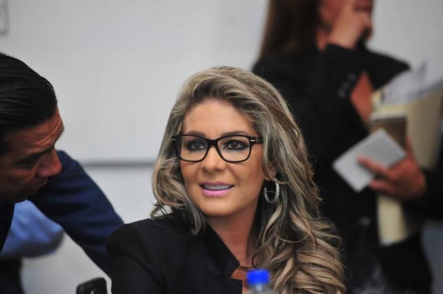 """Nora Arias: En la CDMX el ingreso mínimo vital es ley y """"urge que se cumpla"""""""