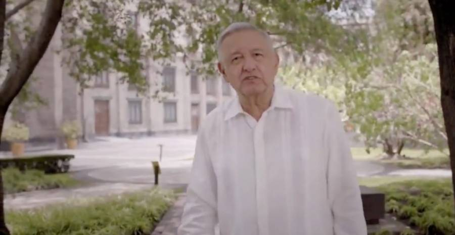 INE ordena retirar spots de segundo Informe de Gobierno
