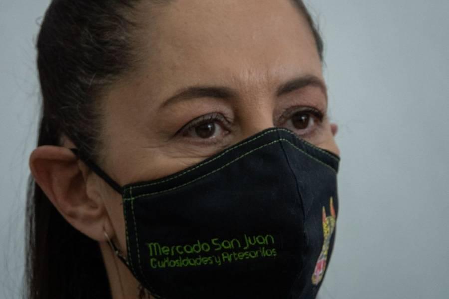 """""""Sin tinte electoral caso de Gutiérrez de la Torre"""", afirma Sheinbaum"""