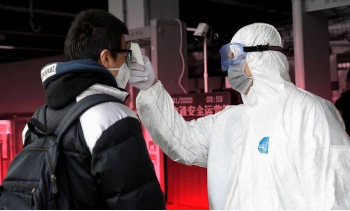 """China alcanza los 28 días sin contagios locales; acumula 10 casos """"importados"""""""