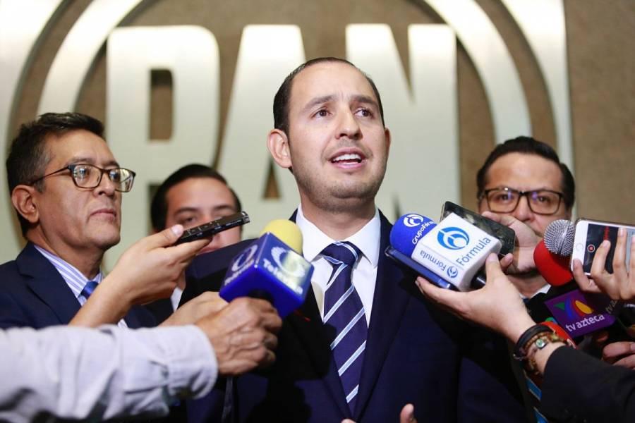 Denunciará PAN ante FGR a López-Gatell por manejo de pandemia