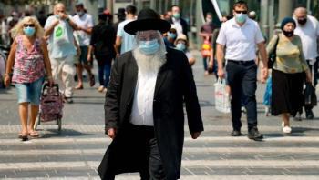 Israel en cuarentena nacional por Covid-19, otra vez