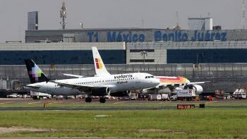 AICM suspenderá operaciones aéreas el 16 de septiembre