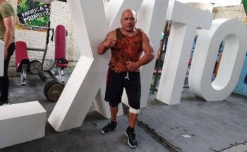 """Muere por Covid-19 """"La Jefa"""", integrante del famoso gimnasio Las Barras Praderas"""