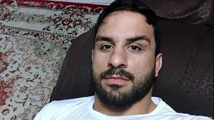 La UE condena la ejecución del luchador iraní Navid Afkari