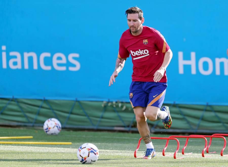 Messi lidera lista de Forbes de los futbolistas más ricos