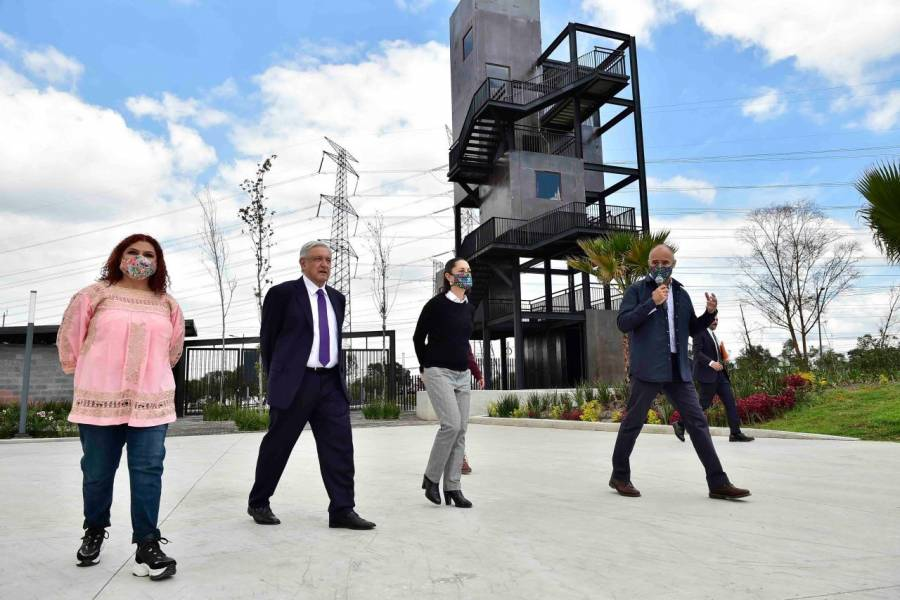 Inversión de 9 mil mdp en ampliación de Línea 12