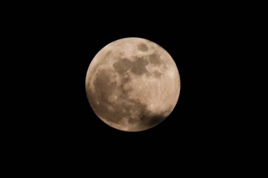 La Luna y Venus volverán a besarse ¡No te lo pierdas!