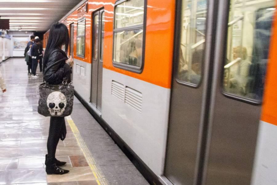 Metro cierra estaciones por fiestas patrias