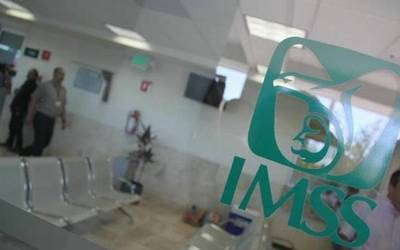 IMSS utilizó más de 50% de sus recursos en atención a Covid