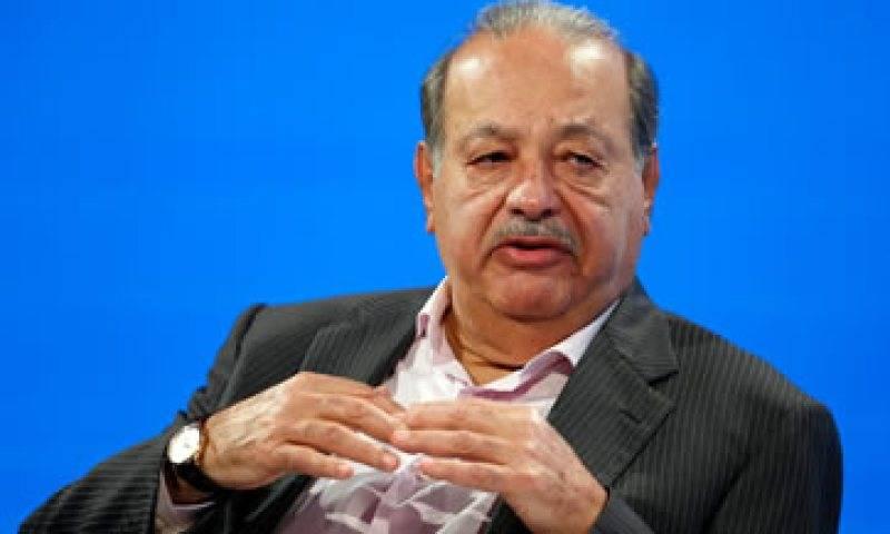 América Móvil de Carlos Slim acuerda venta de subsidiaria en EEUU a Verizon