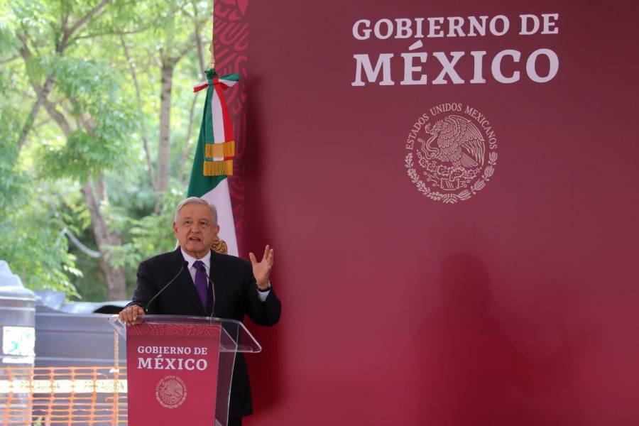 Hemos sabido enfrentar esta pandemia: López Obrador